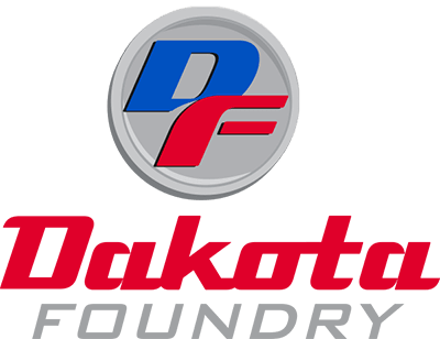 Dakota Foundry Logo