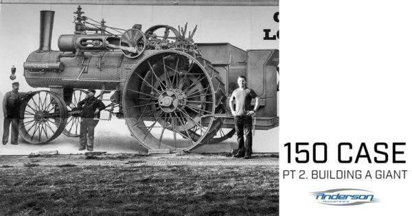 150 Case Part 2 - Building a Giant