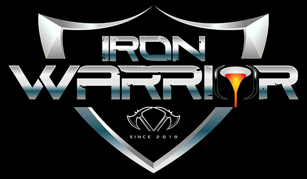 Iron Warrior Academy logo