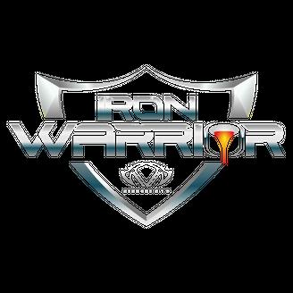 Iron Warrior Academy logo